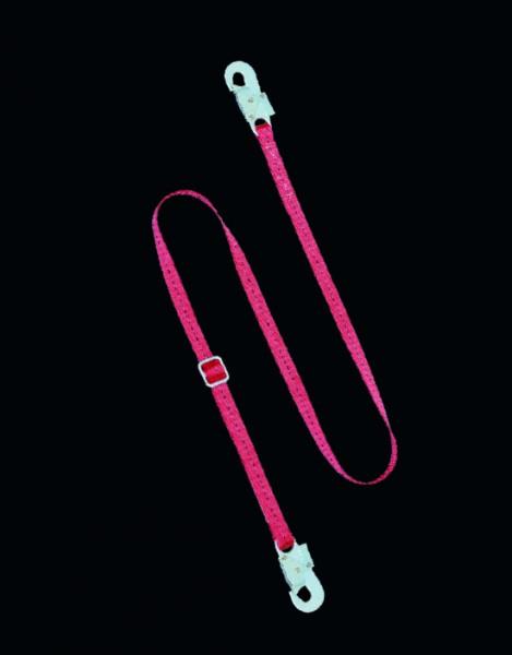 MAS B3R Verbindungsmittel einstellbar Gurtband 27mm