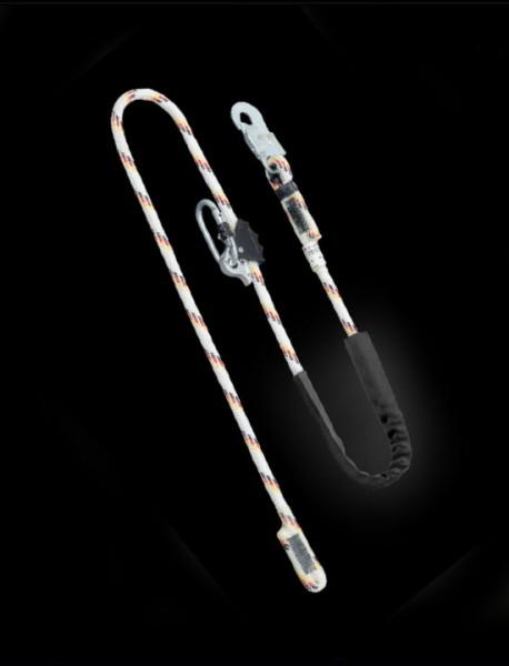 MAS MA5Verbindungsmitte leinstellbar Kernmantelseil 16mm