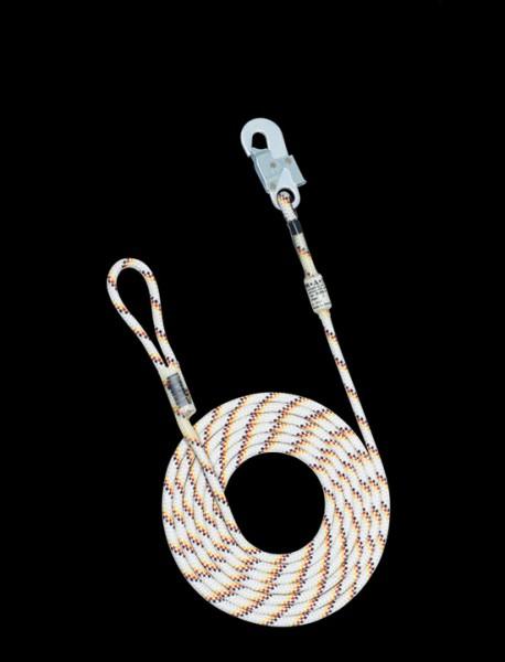 MAS Kernmantel Halteseil für mitlaufendes Auffanggerät-