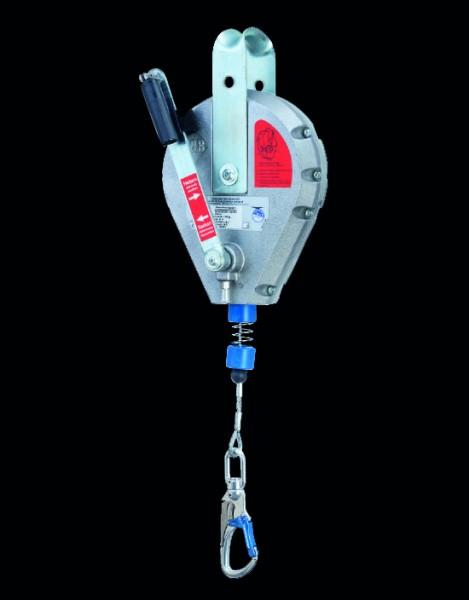 MAS Höhensicherungsgerät - HSG - RH