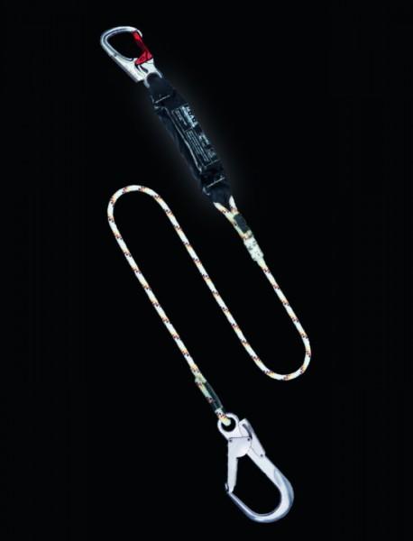 MAS Bandfalldämpfer-Verbindungsmittel Kernmantelseil 12mm